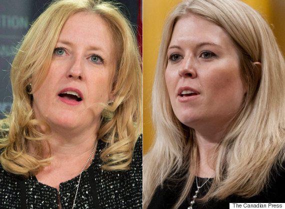 Équité salariale : des députées conservatrices expliquent pourquoi elles ont voté contre la