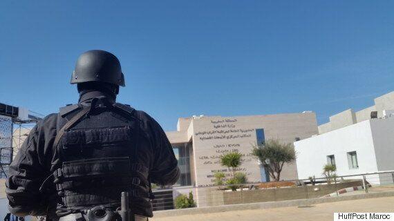 Démantèlement d'une cellule terroriste à Tanger: une neuvième personne