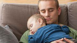 Le programme fédéral de congés parentaux remis en