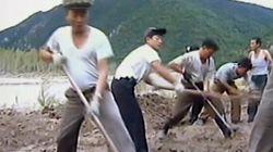 Corée du Nord: au moins 133 morts et 395 disparus dans les