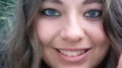 Noémy Coderre, une jeune femme de 17 ans, est disparue à