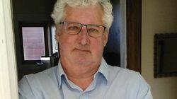 L'ex-journaliste Alain Bouchard est