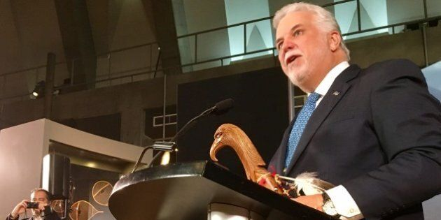 Québec investit 282 M$ dans le développement des Premières Nations et des