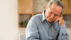 La santé mentale des hommes d'âge mûr: un groupe