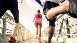 Courses à obstacles: la préparation physique et