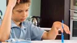 La non-scolarisation: un grand bond vers le 17