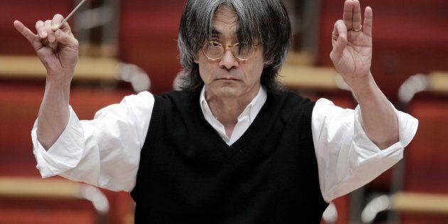 Kent Nagano quittera l'Orchestre symphonique de Montréal en