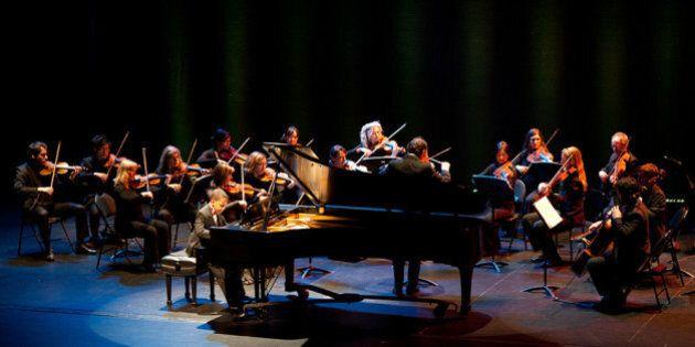 Jean-Philippe Tremblay: nouveau directeur musical de l'Orchestre de chambre