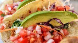 Les 11 meilleurs restaurants mexicains à