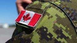 L'armée souhaite expulser 77 militaires pour inconduite