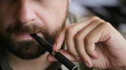 Les cigarettes électroniques seraient toutes