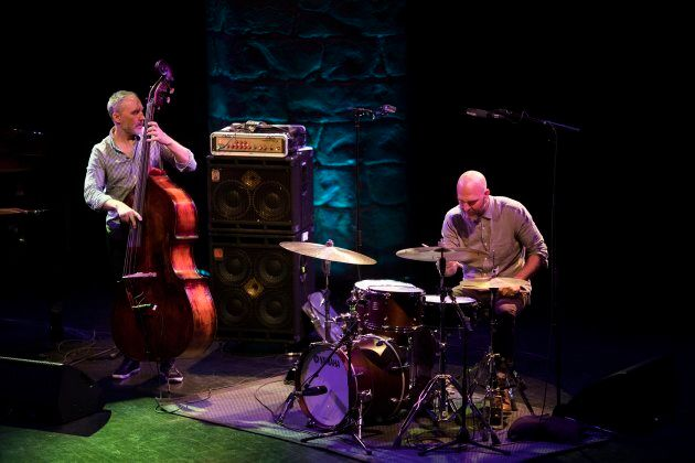 The Bad Plus: de rock et de jazz et