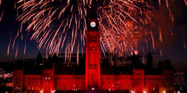 Une panoplie d'activités pour célébrer le 150e anniversaire du Canada à