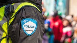 Présence policière accrue sur les routes du Québec ce