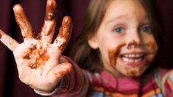 10 astuces pour aider vos enfants à ne pas tout salir sur leur