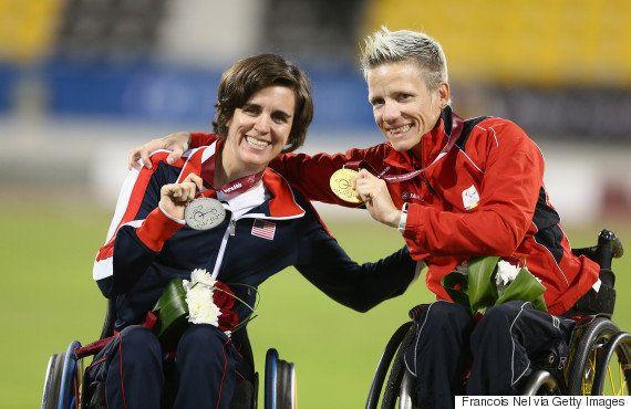 La paralympienne Marieke Vervoort songe à recourir au suicide assisté après les Jeux de