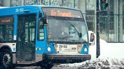 Projet Montréal accuse la STM d'avoir réduit le service de 47 lignes