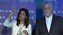 Québec aidera les entreprises à prendre le virage
