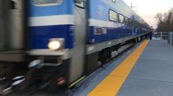 Train de banlieue : plusieurs départs annulés cette