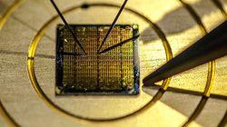 Ce «code-barres quantique» permettrait de vérifier avec un téléphone intelligent si vous êtes face à une