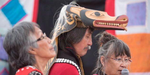 Démissions à l'Enquête fédérale: l'AFAC veut un «leadership autochtone