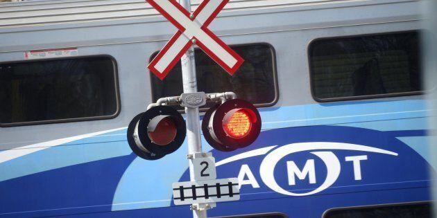 Mascouche Deux Montagnes: le service de trains de banlieue reprendra