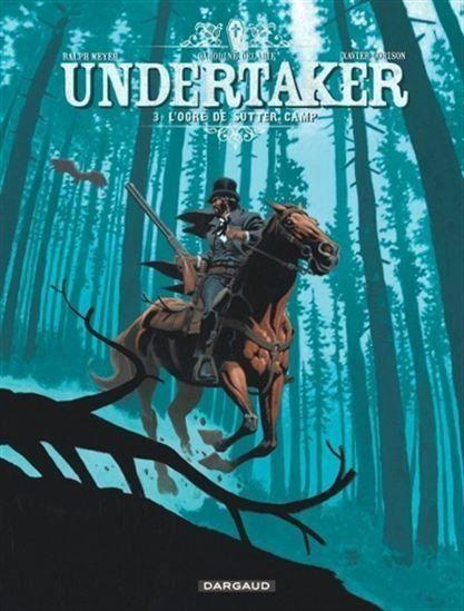 Undertaker: Le croque-mort et le