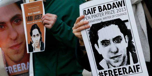 L'ambassadeur saoudien demande à Ottawa de se mêler de ses affaires dans le dossier Raïf