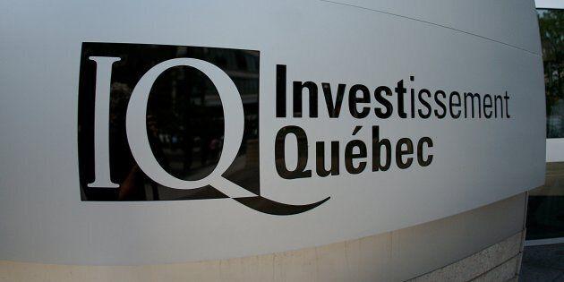 Les primes stables chez Investissement Québec malgré une bonne