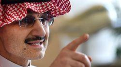Un prince saoudien en guerre (sur Twitter) contre