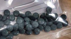 W-18, un opioïde très puissant, circulerait à