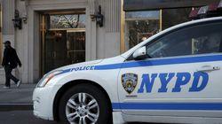 Une policière abattue dans sa voiture de patrouille à New