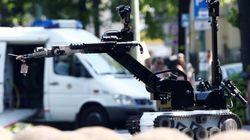 Allemagne: un enfant ramène une bombe à l'école