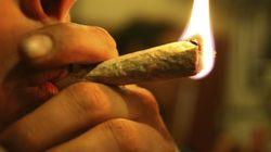 La marijuana associée à des expériences psychotiques chez les