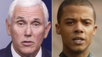Game of Thrones Mike Pence