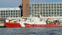 Irving et Ottawa défendent la qualité des navires de la Garde
