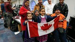 Réfugiés syriens: un doute sur le nombre de parrainages