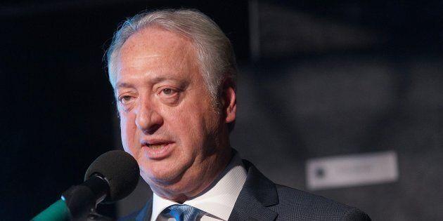 Claude Dauphin devra affronter une candidate de l'Équipe Denis