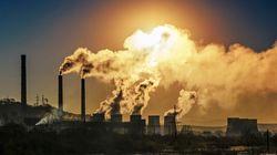 L'appui à la taxe sur le carbone diminue au