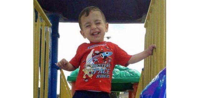 La mort d'Alan Kurdi a eu un grand impact sur le Canada, selon des