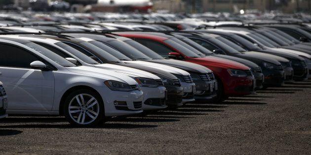 Fin de la vente des voitures diesel et essence d'ici 2040, promet le gouvernement de la