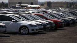 Fin de la vente des voitures diesel et essence d'ici 2040 en