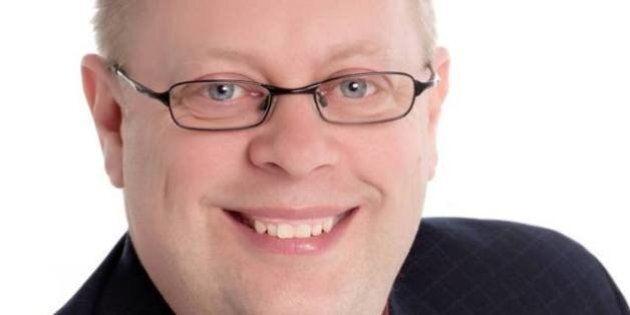 Le directeur de l'information de TVA Trois-Rivières arrêté pour leurre
