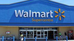 Walmart Canada procède à des mises à