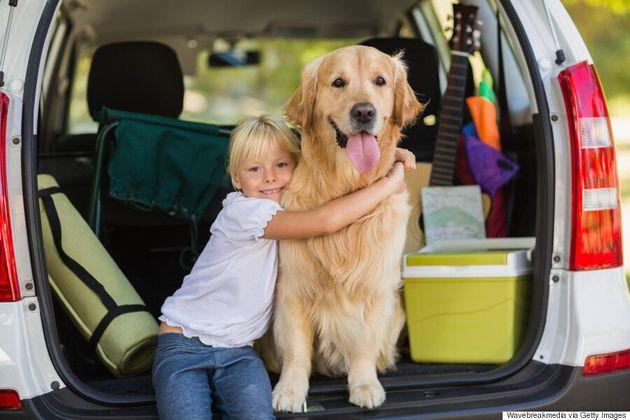 Cinq conseils pour un voyage en famille