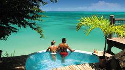 5 raisons qui font d'Antigua & Barbuda la destination la plus romantique des