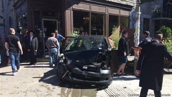 Un homme prend la fuite à la suite d'un vol de banque dans le Mile