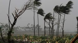 Cyclone Fani: 3 Dead As Storm Batters Odisha, West Bengal Braces For