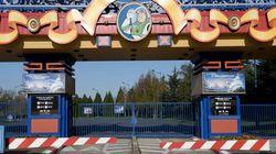 Un homme armé dans un hôtel de Disneyland Paris a été