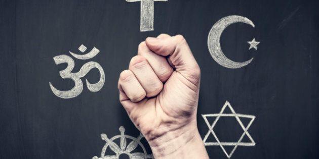 Hausse marquée du nombre de crimes haineux signalés au